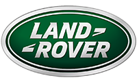 Logo Land Rover - Sietrac in Bad Doberan